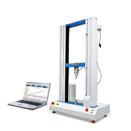 Trung Quốc Universal Tensile Testing Machines Materials Tensile Tester Speed Adjustable nhà cung cấp