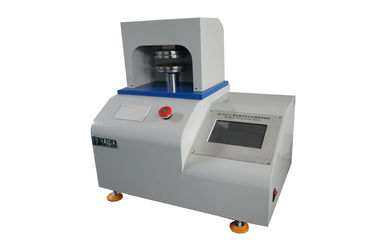 Trung Quốc Computer Servo Paper Testing Equipments , Paper Edge Crush Tester With LCD Display nhà cung cấp