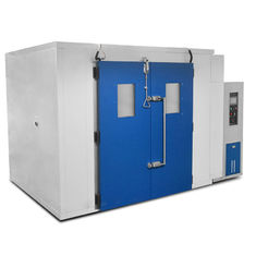 Trung Quốc High Low Temperature Humidity Walk in Chambers , Environmental Testing Chambers for Rubber nhà cung cấp