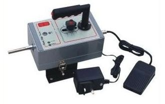 Trung Quốc Electronic Sharp Point Tester , Strollers Testing Instrument nhà cung cấp