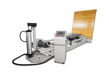Trung Quốc Electric Durable Package Testing Equipment , Incline Impact Strength Tester nhà cung cấp