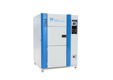 Trung Quốc High Formula Memory Capacity Thermal Shock Tester , Temperature Testing Chamber nhà cung cấp