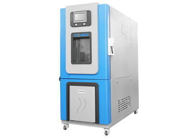 Trung Quốc Electrical Temperature Humidity Test Chamber / Controlled Environmental Chambers nhà cung cấp