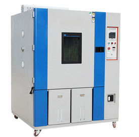 Trung Quốc High Low Temperature Environmental Testing Chamber Humidity Lab Test Machine nhà phân phối