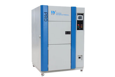 Trung Quốc Water Cooling Multi Function Control Environmental Test Chambers Hot And Cold Impact Testing Machine HD-E703-50 nhà máy sản xuất