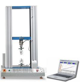 Trung Quốc Price Multifunction Servo Tensile Strength Testing Machine Of Electric Tensile Tester nhà máy sản xuất