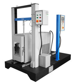 Trung Quốc Computer Servo Material Tensile Compression Strength Testing Machine With PC Control nhà máy sản xuất