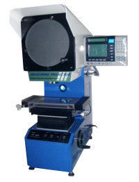 Trung Quốc Second Imaging Optical Measuring Instruments , High Sharpness Industrial Projector nhà máy sản xuất