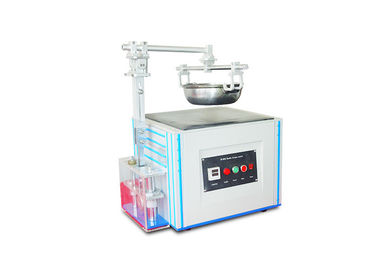 Trung Quốc Cooking Pot Handle Fatigue Testing Equipment With BS EN 13834:2007 nhà phân phối