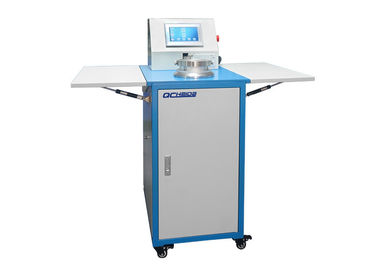 Trung Quốc ISO Textile Industry Equipment Fabric Checking Machine For Textile Testing Procedures nhà phân phối