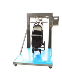 Trung Quốc Hand Strollers Testing Machine Durable WITH pneumatic cylinder driven nhà máy sản xuất